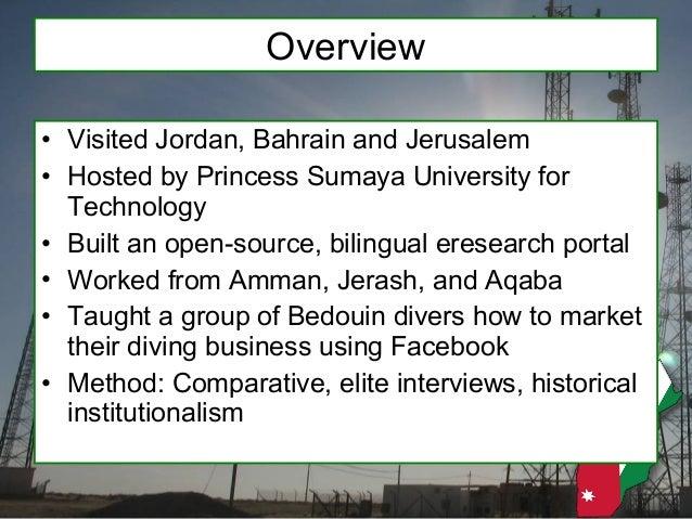 Broadbanding the nation: Jordan Slide 2