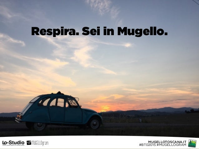 MUGELLOTOSCANA.IT