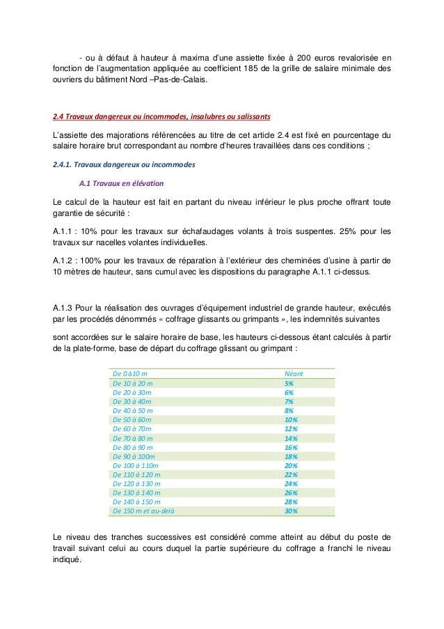 Btp 2014 10 Clauses Professionnelles Moins De 10