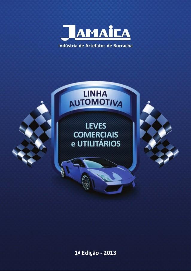 1ª Edição - 2013