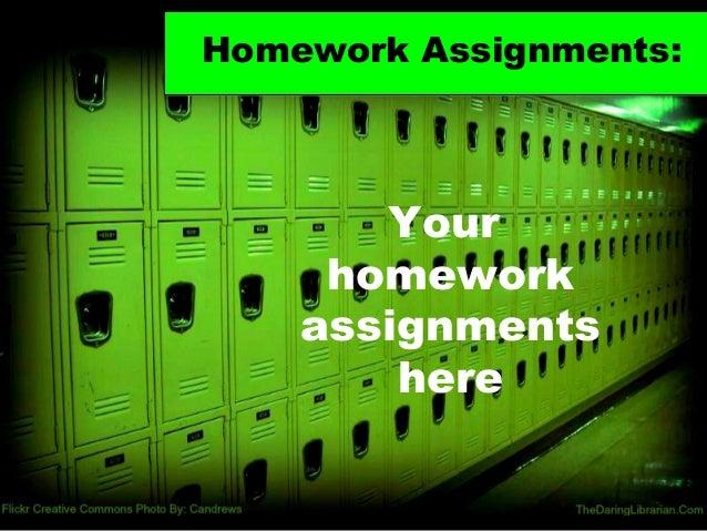 Back to School Night FREE Customizable PowerPoint