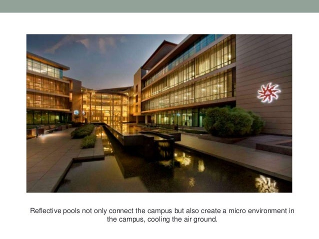 Suzlon One Earth Green Building