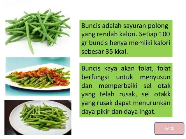 52 Makanan Penurun Berat Badan Super Cepat (Rendah Kalori)