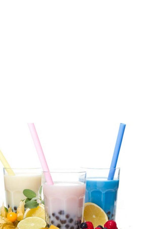 Chatime vs. Tealive: Clash of the Bubble Tea Franchises