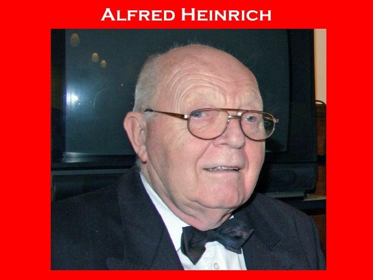 Alfred Heinrich