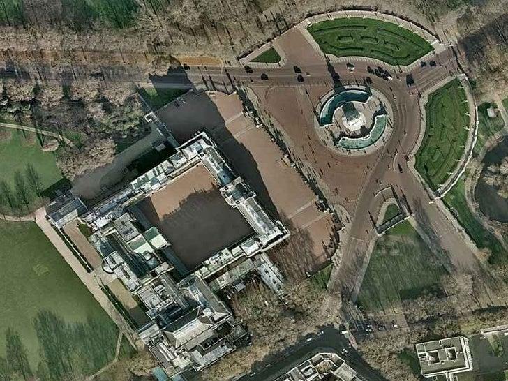 Buckingham palace Slide 2