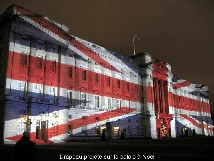 Buckingham palace Slide 3