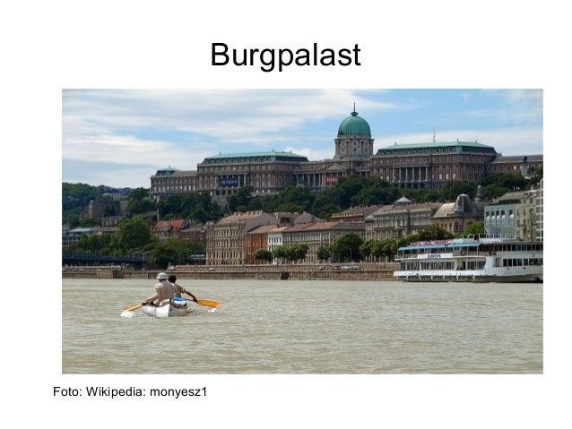 Burgpalast Foto: Wikipedia: monyesz1