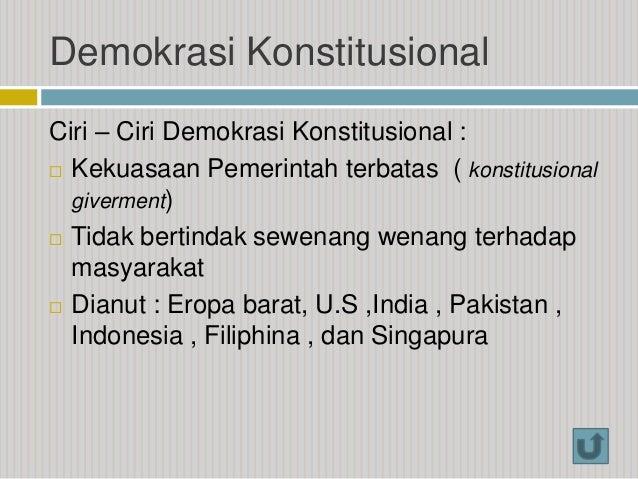 Geopolitik di Indonesia