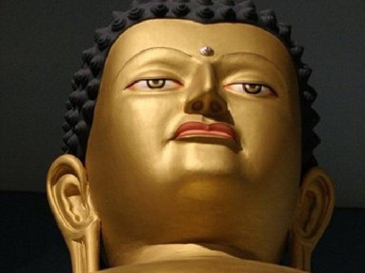 Buddha Art Slide 1