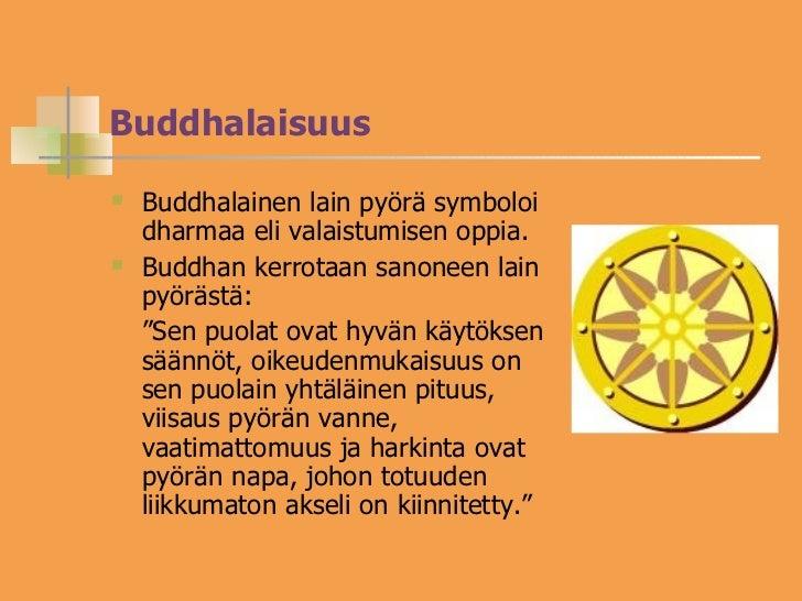 Buddhalaisuus Levinneisyys
