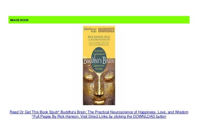 P D F Buddha U0026 39 S Brain  The Practical Neuroscience Of