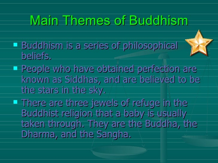 buddhism and christianity in the same Christianity: there are buddhism: buddhists do not believe in a soul the essential-self is made of the same thing as brahma.