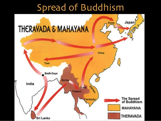 When Buddhism is a Cult
