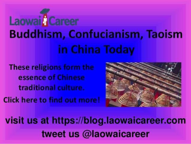 buddhism confucianism taoism in modern china rh slideshare net Clip Art User Guide User Manual