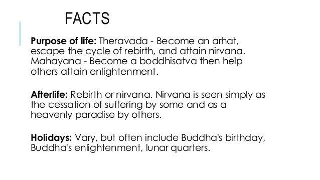 Buddhism lucy