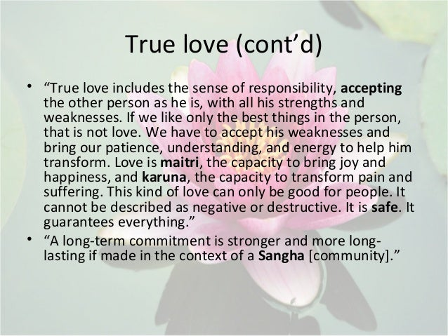 Buddhism Sexuality Adorable Buddha Thoughts About Love