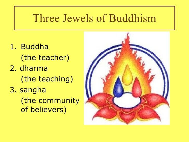 Buddhism step3 lesson