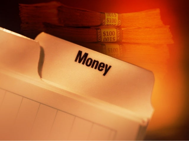 Do you know what is budget?  Budget is the process of create a plan to  utilize your money.                               ...