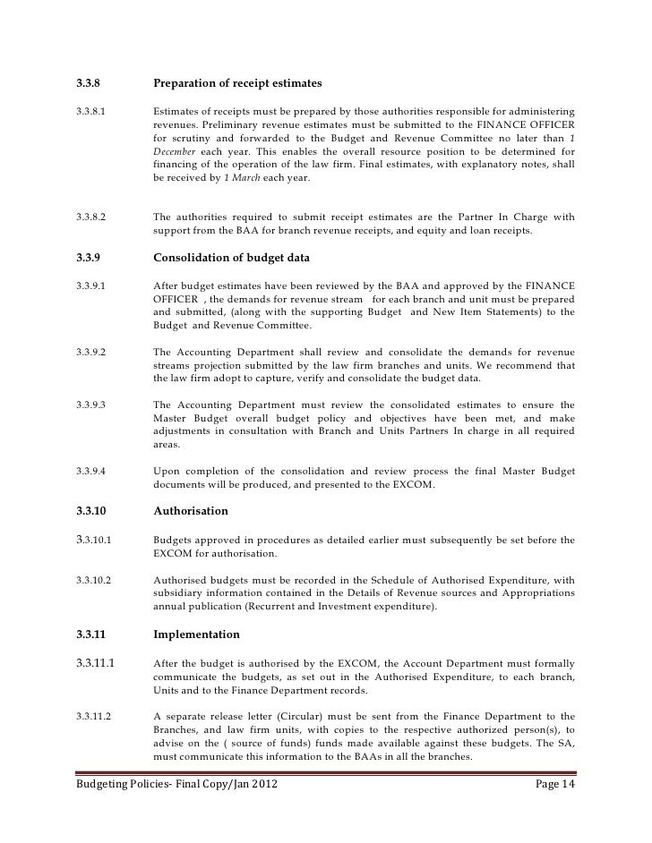 budgetary control copy Iheanacho can you send me a copy of it to paulmatondo@gmailcom   budgeting and budgetary control 1 budgeting and budgetary control 2.