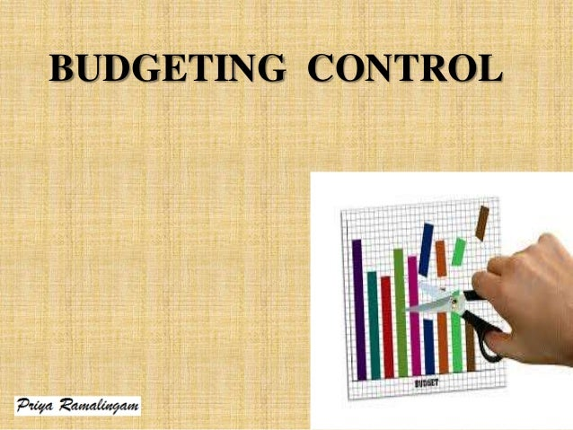 budget and budgetary control for improved A budget refers to a written document a comprehensive guide to achieving managerial excellence and improved what is budget & budgetary control.