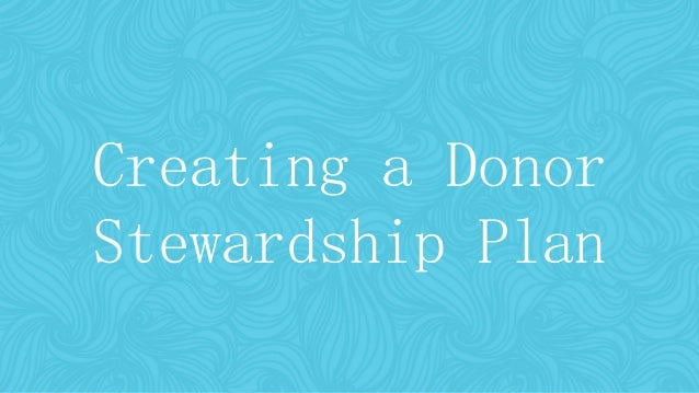 Know Your Donors Who are your donors really? Honor who they are and their preferences Donor surveys