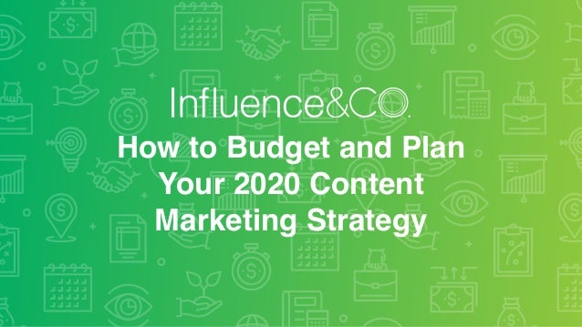 How to Budget and Plan 
