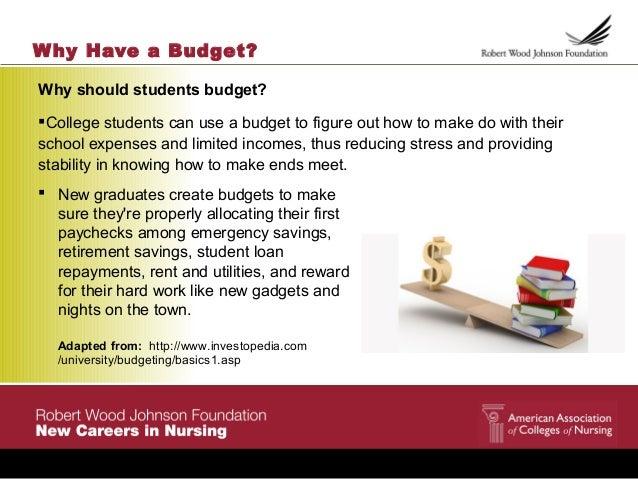 Mod 6 Budgeting Ppt V3 07092013