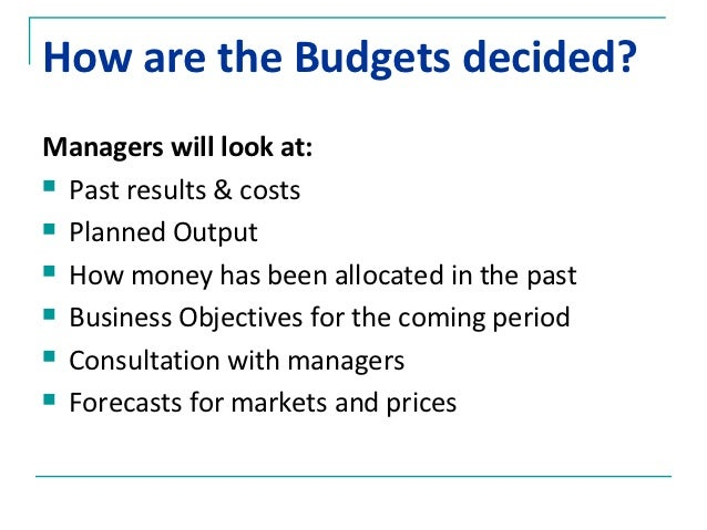 budget management and variance analysis A budget variance is the difference between rather than any improper management actions related courses budgeting enterprise risk management financial analysis.