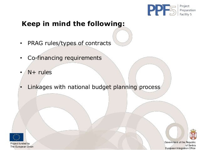 national budget planners