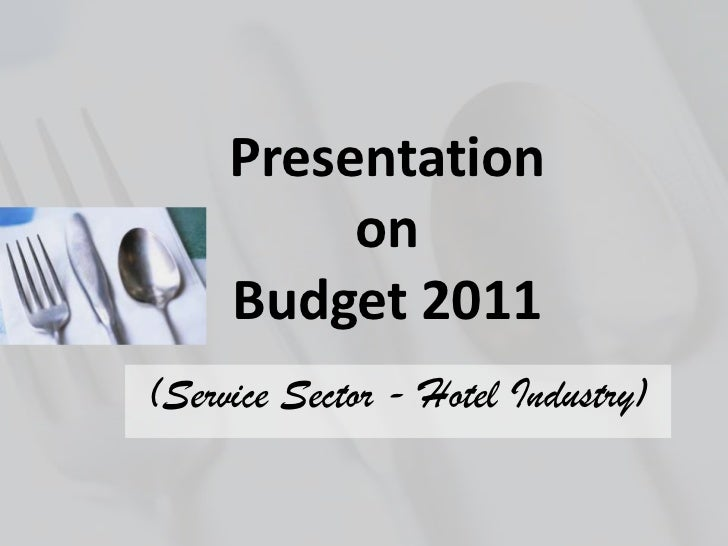 Budgeting and Forecasting
