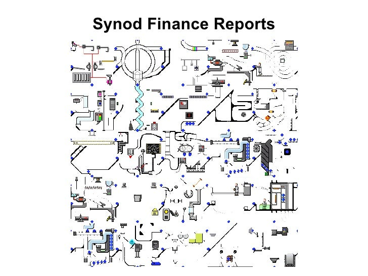 Synod Finance Reports