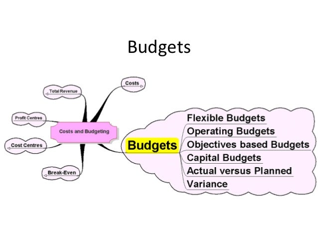 how to monitor resource use against budgets and business objectives