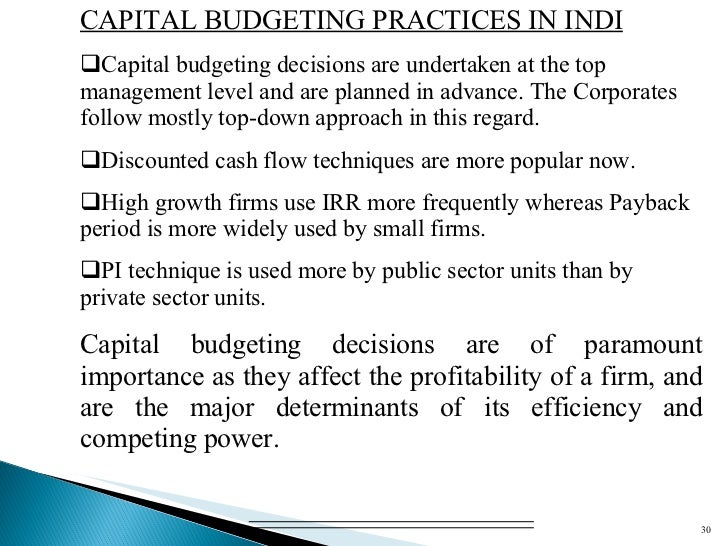 budget and budgetary control practices Keywords: budgeting, budgetary control, effective, efficient, management, performance 1 introduction budgeting is a key policy instrument for public management and management of the firm it is a familiar activity to many as it is practiced in our private lives as well as in businesses, government and voluntary groups the use.