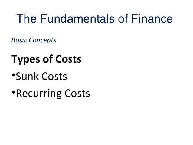 Budgets and managing money presentation 1.1 Slide 3