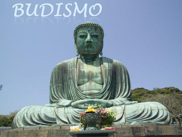 BUDISMO  Foi criado por Siddharta Gautama (563 - 483 a.C.), também conhecido como Buda. Este criou o budismo por volta do...