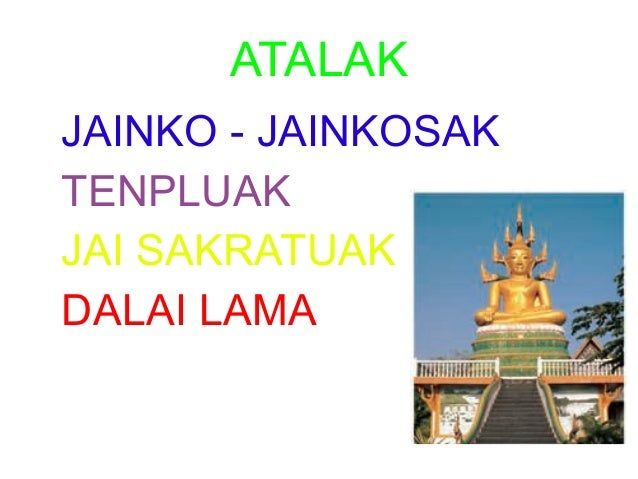 Budismoa  Slide 2
