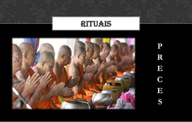 RITUAIS          P          R          E          C          E          S