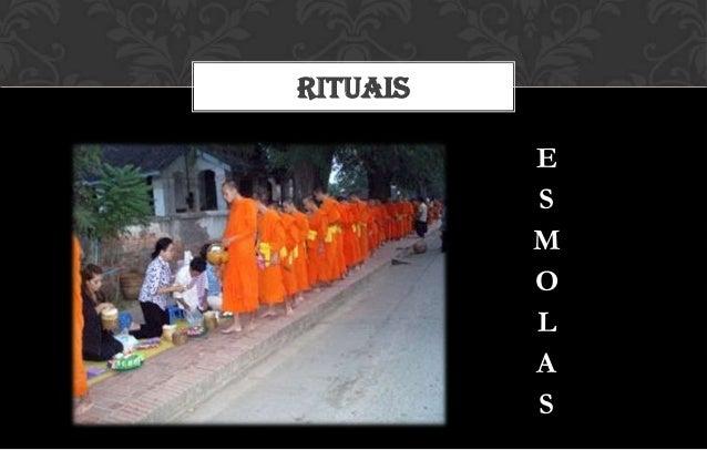 RITUAIS          E          S          M          O          L          A          S