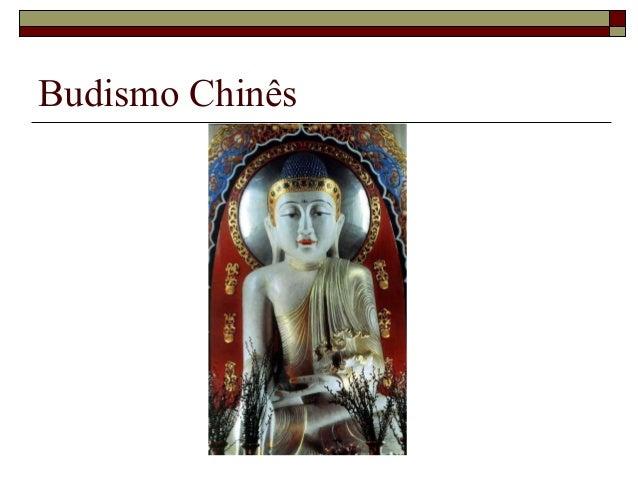 Budismo Chinês