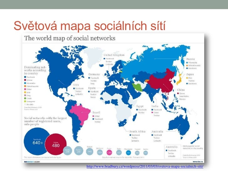Budoucnost agentury  v době socialních médii 2011/10 Slide 3