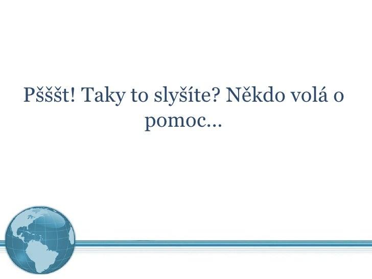 Miloš Čermák: Budoucnost médií Slide 2
