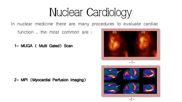 muga ppt Powerpoint presentation powerpoint presentation powerpoint presentation   ie do ekg before scheduling muga/echo if suspect heart issue order drug.