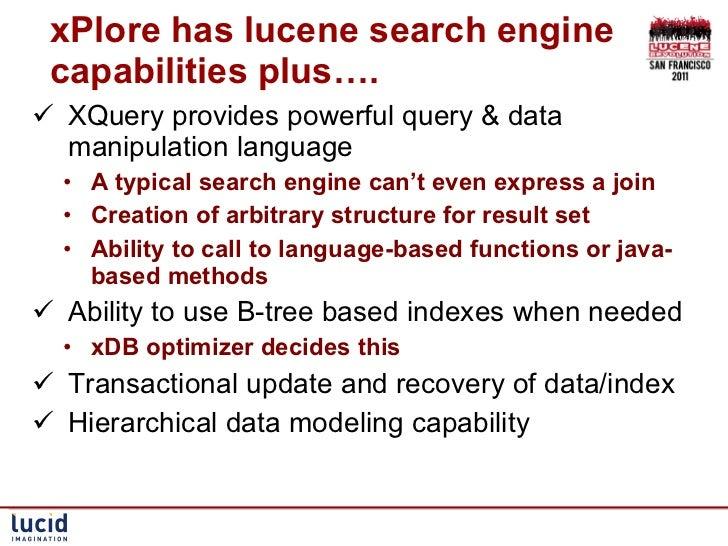 Lucene - tutorialspoint.com