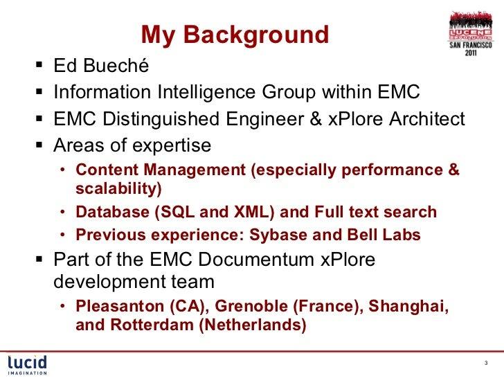 Basic Concepts - Lucene Tutorial.com