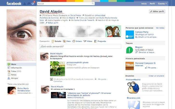 Buenas practicas de marcas en facebook - Marcas de sabanas buenas ...