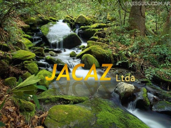 Jacaz<br />Ltda<br />