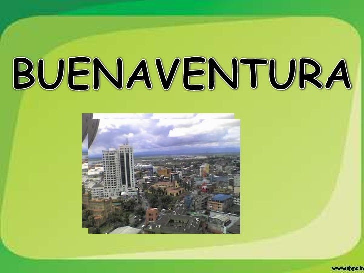 Es    una   ciudad     de   Colombia       ubicada  enel departamento del Valle del Cauca. Es el puertomarítimo más import...