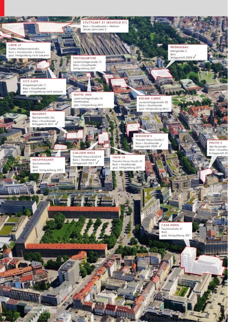 STUTTGARTER BÜROMARKT 2010 / 2011 Slide 3
