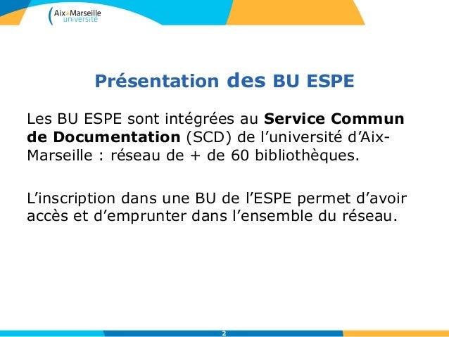 Buespe rentrée formateurs_2013 Slide 2